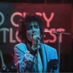 Duas horas de Siouxsie and The Banshees na BBC num só vídeo