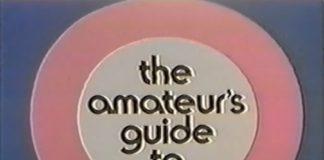 Amateur's Guide to Love: em busca do amor nas ruas
