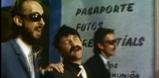 Aquela vez em que Phil Collins mandou fazer passaportes ilegais