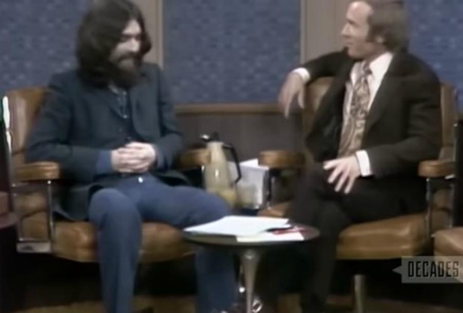 George Harrison: