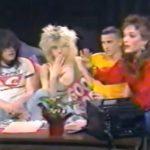 A primeira (e zoadíssima) aparição dos Goo Goo Dolls na TV em 1987