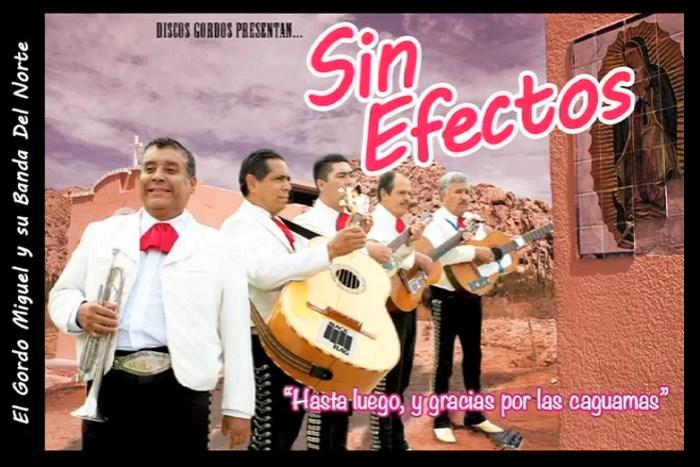 Sin efectos: NOFX em espanhol e em clima mariachi
