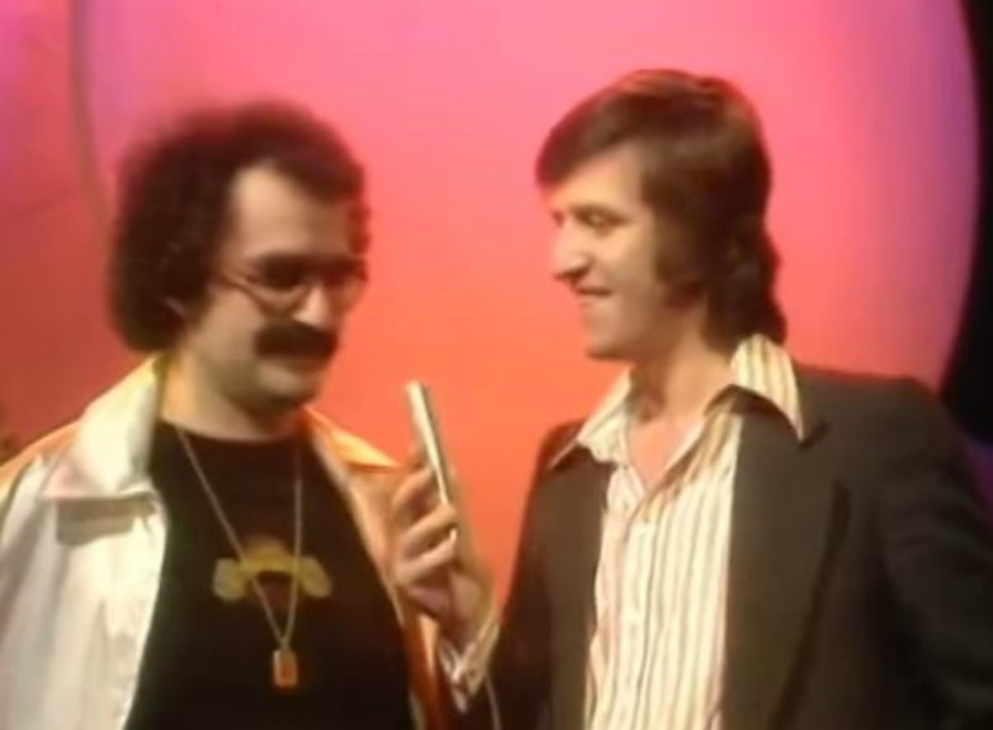 1977, o ano do sintetizador no Top Of The Pops