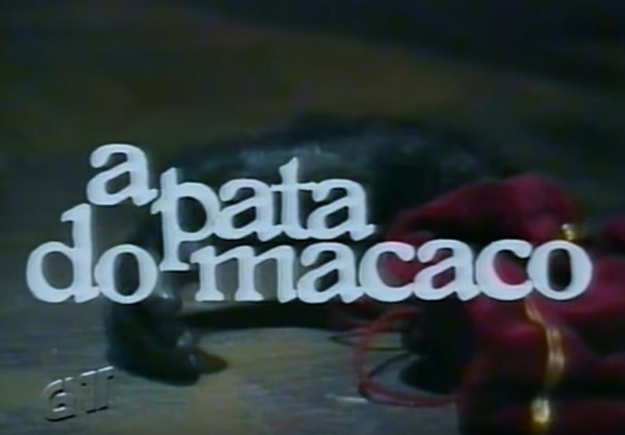 A Pata do Macaco: terror no Rio e na Globo em 1983