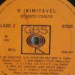 Podcast: Teve Roberto Carlos no ACORDE de sábado passado