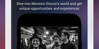 Monstro Discos comemora 20 anos lançando aplicativo