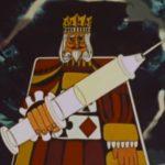Curious Alice: um filme antidrogas de 1971 inspirado em Alice No País Das Maravilhas