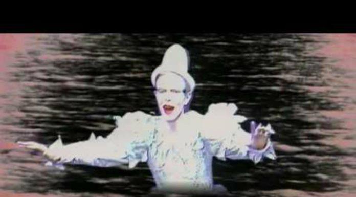 Vai rolar David Bowie no Canal Bis neste sábado (7)