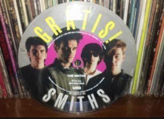 Podcast: INVISÍVEL tem Smiths duas vezes