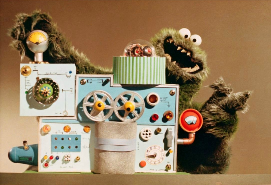 Jim Henson: quando o criador dos Muppets fez filmes para a IBM