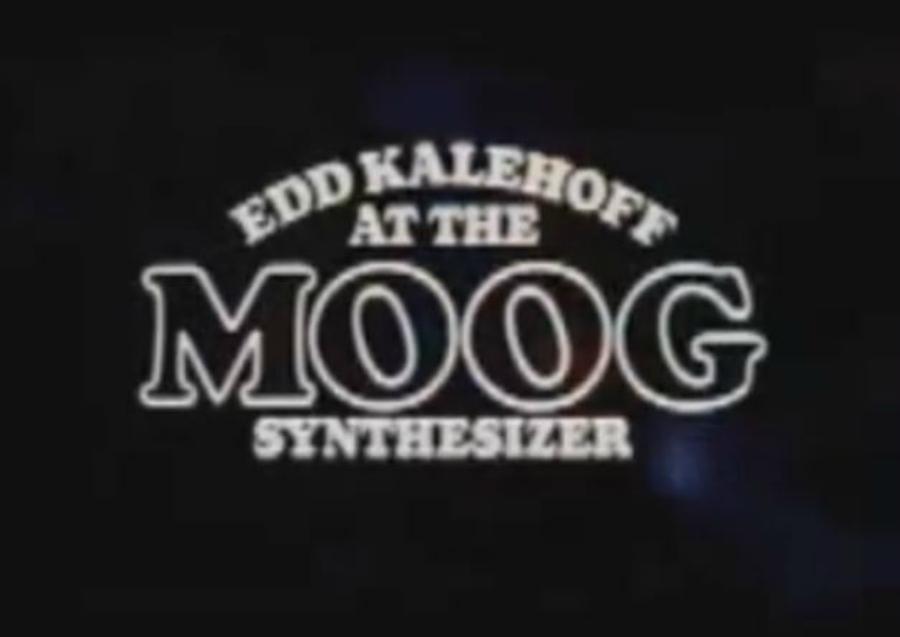 Aquela vez em que o sintetizador moog ajudou a vender cerveja