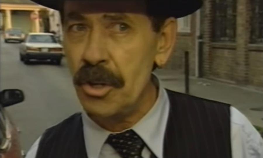 Scatman John em 1997: uma história de sucesso
