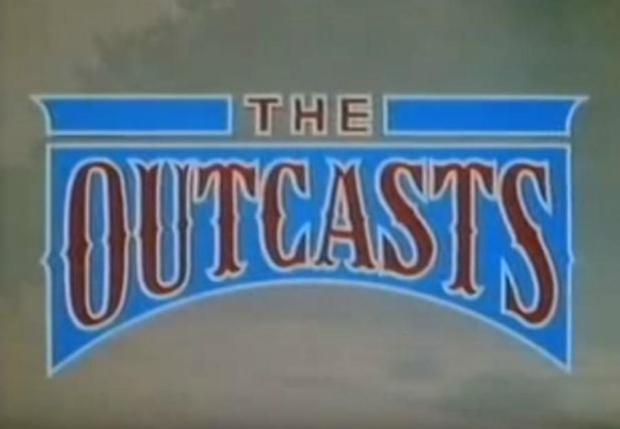 The Outcasts: uma gangue bem esquisita de motociclistas, num filme