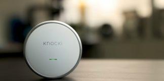 Knocki: com ele, qualquer coisa vira controle remoto