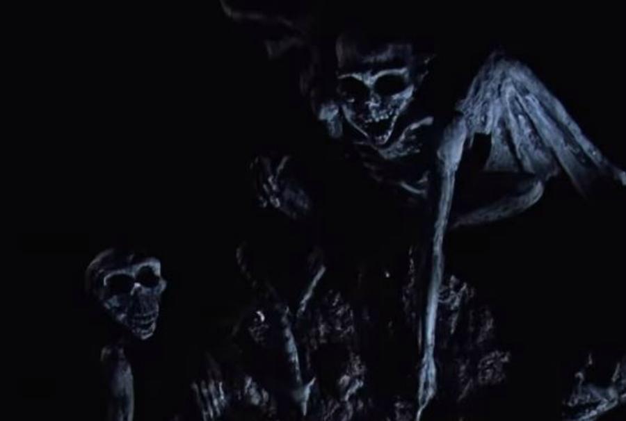 Os Fantasmas Se Divertem: um vídeo mostra o legado do filme, 30 anos depois