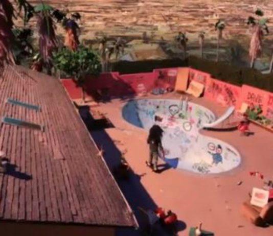 Pool Scum: animação mostra punk e skate na Califórnia dos anos 1980