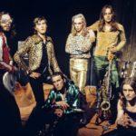 Roxy Music apavorando geral no Musikladen em 1973