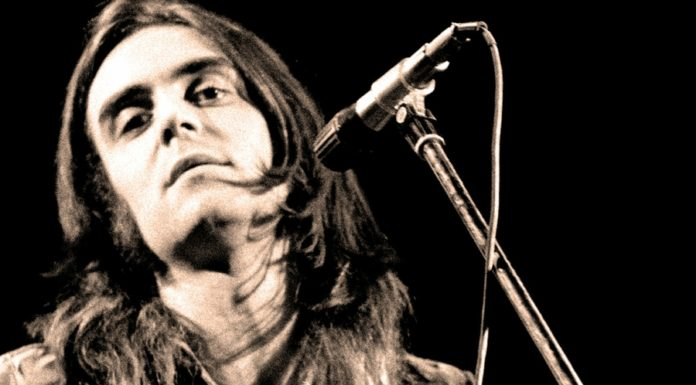 Terry Reid, o cara que poderia ter sido vocalista do Led Zeppelin