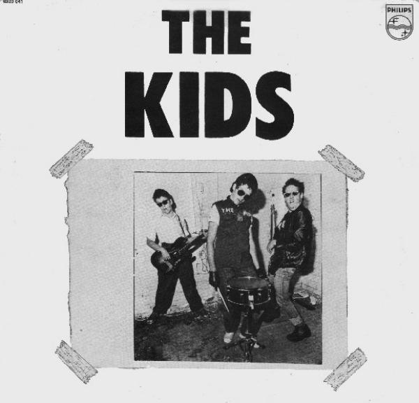 The Kids: punk belga que poderia ter rivalizado com Sex Pistols