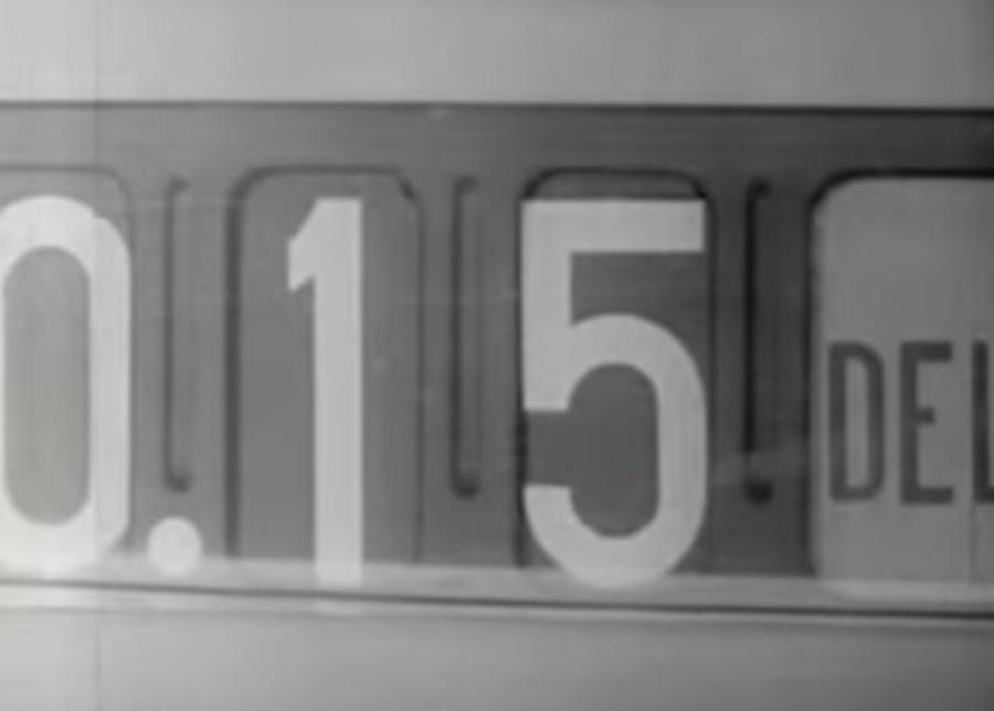 Have I told you lately that I love you?: o debate sobre tecnologias já rolava nesse curta de 1958