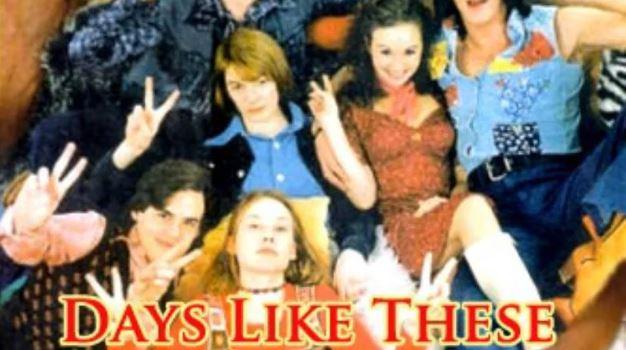Days Like These: a versão britânica de That 70's Show