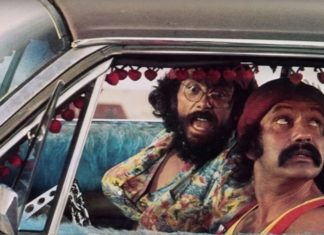 Podcast: Cheech & Chong no INVISÍVEL, com Earache My Eye