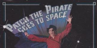 Patch The Pirate: sim, existe um pirata de Cristo, que grava discos infantis