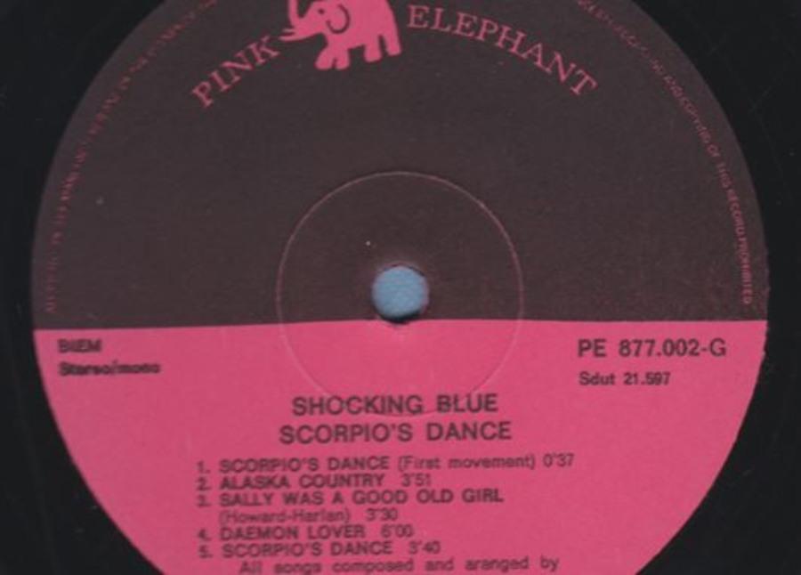 Podcast: Rolou a fase psicodélica do Shocking Blue no ACORDE