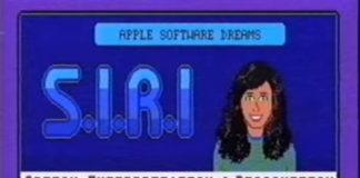 E se a Siri existisse nos anos 1980?