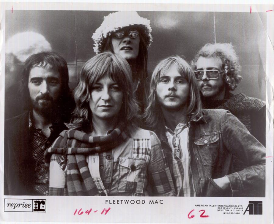 A fase casa-da-sogra do Fleetwood Mac (1969-1974) em nove músicas