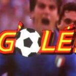 G'Olé!: lembra que tinha um filme oficial da Copa de 1982?