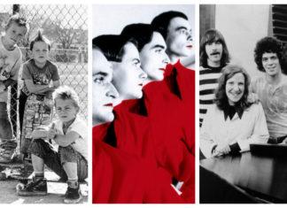 INVISÍVEL #62 com Old Skull, Kraftwerk, Velvet Underground...