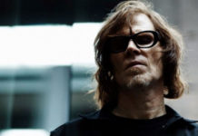 INVISÍVEL #61 tem Mark Lanegan, Fleetwood Mac, ABBA, Ought, Magazine...