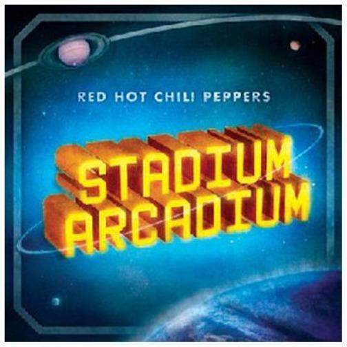 O desenho rejeitado da Hipgnosis para os Red Hot Chili Peppers