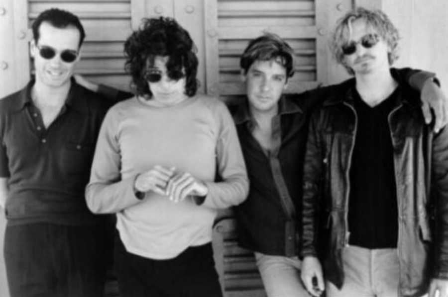 Talk Show: o spin-off dos Stone Temple Pilots