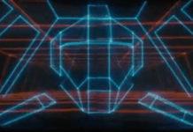 Tank: um curta inspirado em videogames dos anos 1980