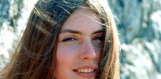 E a fase hippie da Debbie Harry?
