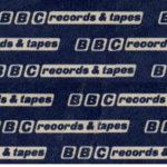 A estranha série de discos da gravadora da BBC
