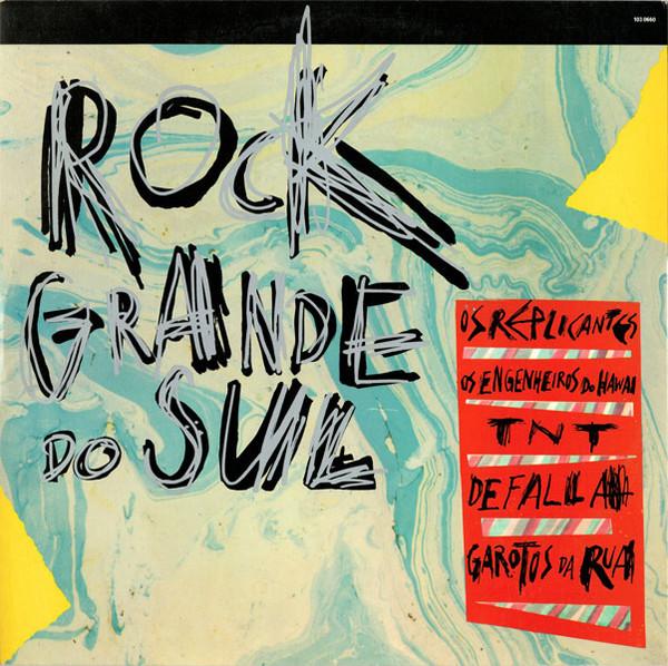 Rock Grande do Sul: o disco que lançou DeFalla e Engenheiros do Hawaii, em documentário