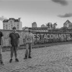 Saiu álbum de estreia do Somaa, de Joinville (SC)