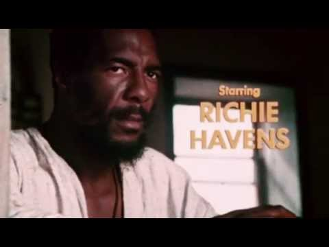 Aquela vez em que Richie Havens interpretou Otelo, de Shakespeare, no cinema