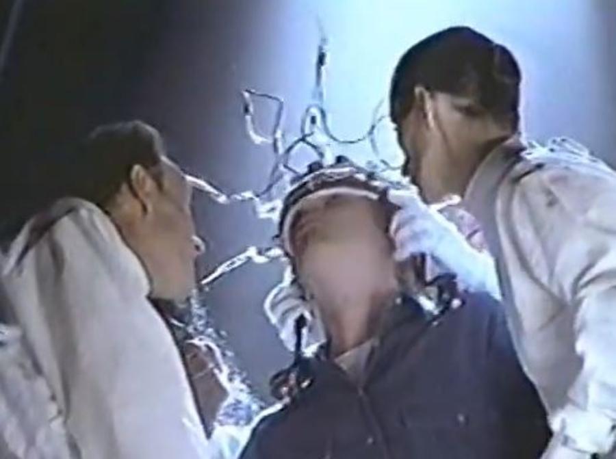 Um comercial malucão da Coca-Cola em 1993