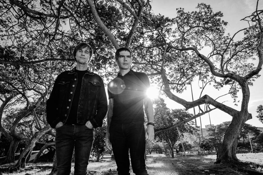 Entrevista: Dado Villa-Lobos e Marcelo Bonfá e a turnê de