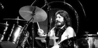 Num vídeo, um músico tenta explicar tudo a respeito da bateria de John Bonham