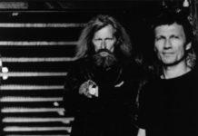 INVISÍVEL #69 com Neu!, Eurythmics, Queens Of The Stone Age cantando Brian Eno...