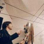 Open Reel Ensemble: tocando fita de rolo como instrumento de percussão