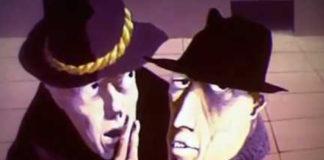 """""""The hangman"""": um desenho animado em que todos podem ser as próximas vítimas"""