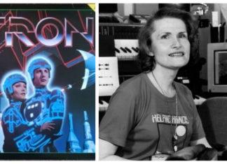 Quando Wendy Carlos fez a trilha de Tron, da Disney
