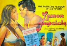 "Lemon Popsicle: As origens do filme ""O Último Americano Virgem"" em Israel"