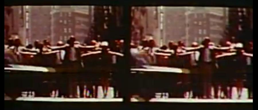 Mudaram o logotipo da telefônica AT&T em 1969 e fizeram um filme malucão para explicar a mudança